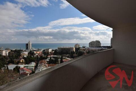 Предлагаем Вам купить апартаменты в Ялте в новом доме по ул. Таври - Фото 3