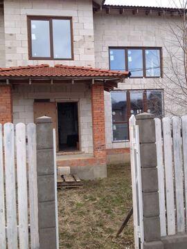 Продается дом 193 м2 на участке 12 соток в Раменском р-не - Фото 2