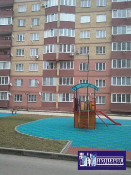 3-х квартира ул.Пятигорская в первом микрорайоне - Фото 1