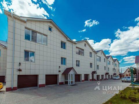 Продажа таунхауса, Челябинск, Ул. Кременкульская - Фото 1