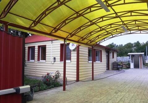 Продажа дома, Калинино, Яковлевский район - Фото 1