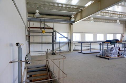 Производственное помещение с хорошей локацией - Фото 5