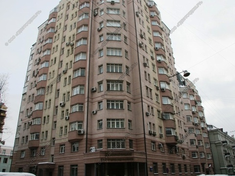 Продажа квартиры, м. Сухаревская, Ул. Гиляровского - Фото 3