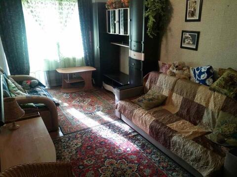 Улица Игнатьева 30; 1-комнатная квартира стоимостью 10000 в месяц . - Фото 4