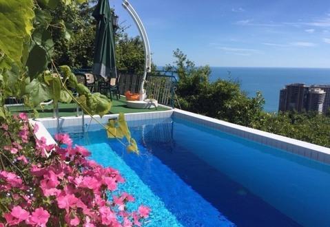 Дом в Сочи с бассейном - Фото 2