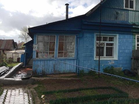 Дом в черте Солнечногорска - Фото 1