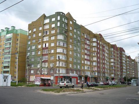 Продам 1-ку в монолите по проспекту Победы - Фото 1