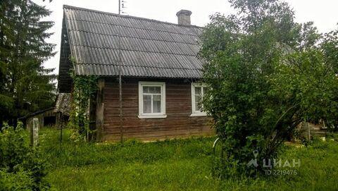 Продажа дома, Палкинский район - Фото 1
