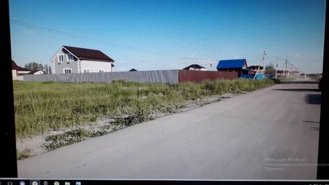 Продажа участка, Ушакова, Тюменский район, Ул Северная (мкр . - Фото 2