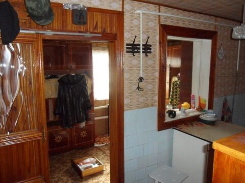 Продается дом г Тамбов, Пролетарский проезд, д 4 - Фото 1