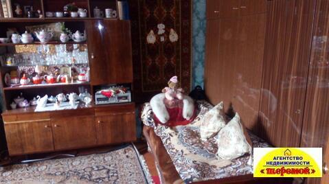 """2 комн. кв-ра г. Егорьевск 2-й мкрн дом 27 """"Б"""" комн изолированные - Фото 1"""