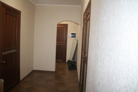 3-х квартира 86 кв м Перервинский бульвар д 14к 1 метро Братиславская - Фото 5
