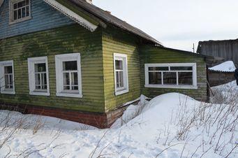 Продажа дома, Карпогоры, Пинежский район, Ул. Быстрова - Фото 2