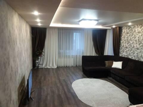 Двух комнатная квартира в Куйбышевском районе - Фото 2