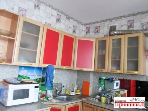 Однокомнатная квартира 40кв.м ждет своего хозяина - Фото 1