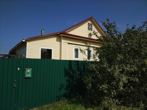 Продаётся дом 60 кв. м. - Фото 1