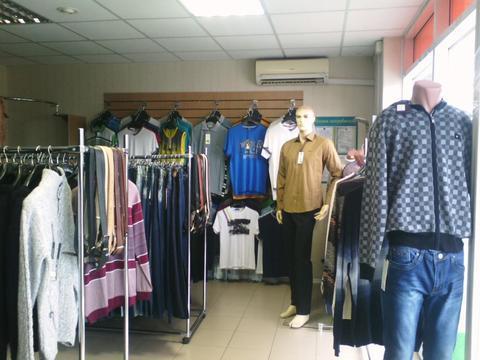 Магазин на Южном рынке - Фото 4
