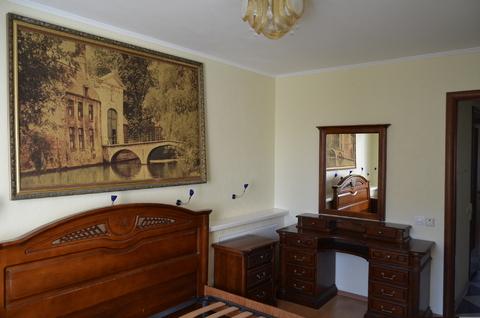 Продается трехкомнатная квартира с отличным ремонтом - Фото 1