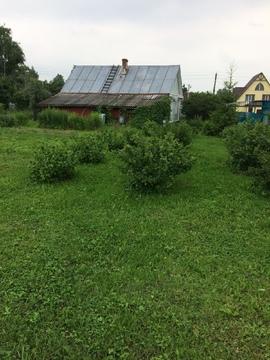 Дом в пос. Малино - Фото 4