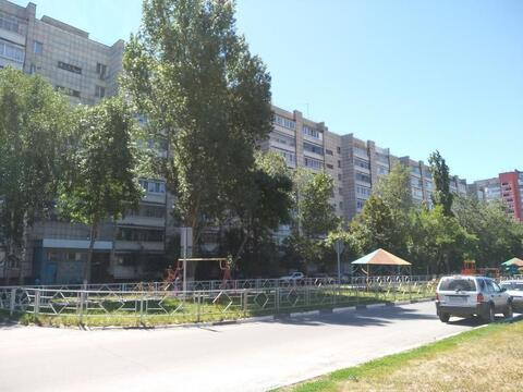 Двухкомнатная квартира: г.Липецк, Московская улица, д.117 - Фото 2