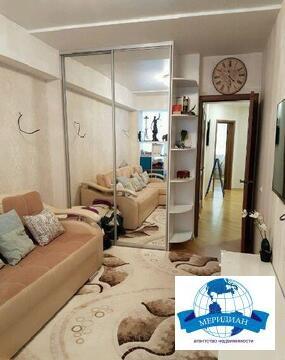 4-х комнатная квартира в центре с дизайнерским ремонтом - Фото 5