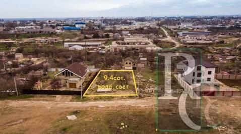 Продажа участка, Севастополь, Колодезная - Фото 1