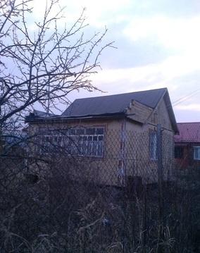 Дача(участок) СНТ Ромашка - Фото 2