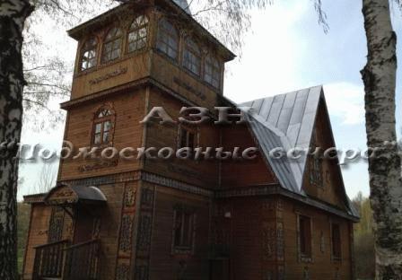Дмитровское ш. 12 км от МКАД, Степаньково, Дом 120 кв. м - Фото 5