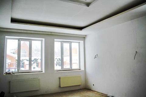 Дом 280 кв.м. на участке 15 соток Москва, д. Пучково - Фото 5