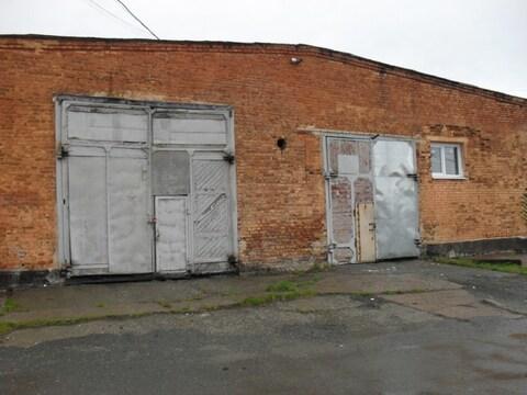 Сдам в аренду холодной помещение склад-производство-автосервис - Фото 2