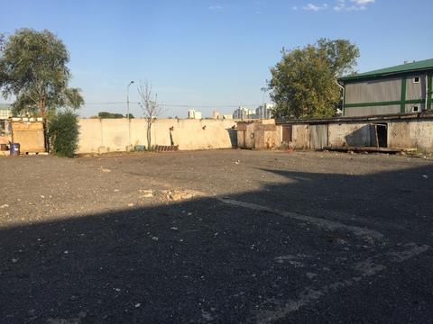 Предлагается к продаже земельный участок на Нагатинской набережной - Фото 3