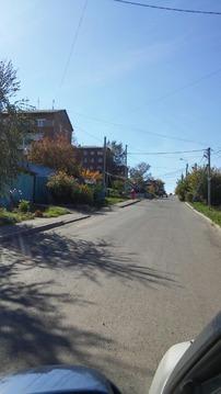 Продам земельный участок г. Иркутск, ул. Колхозная - Фото 1