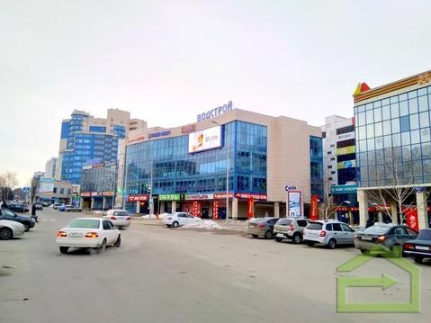 Торговая площадь на Водстрое - Фото 1