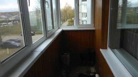 1-ка в аренду в районе Шибанкова - Фото 4