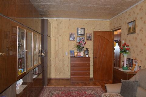 Продаётся трёхкомнатная квартира - Фото 4