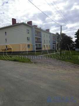 Продажа квартиры, Раздолье, Приозерский район, Ул. Центральная - Фото 1