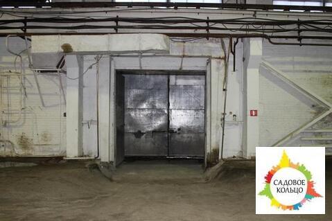 Капитальное отапливаемое здание, производственно-складское помещение н - Фото 4