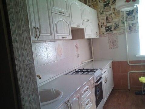 3-комнатная квартира с гаражом и мебелью - Фото 1