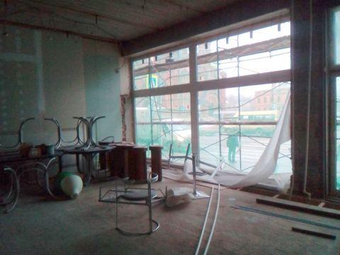 Под хорошую столовую, магазин на 1 этаже в нежилом здании. - Фото 1