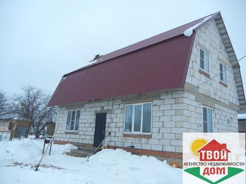 Продам дом в Белоусово СНТ Текстильщик д 2 - Фото 2
