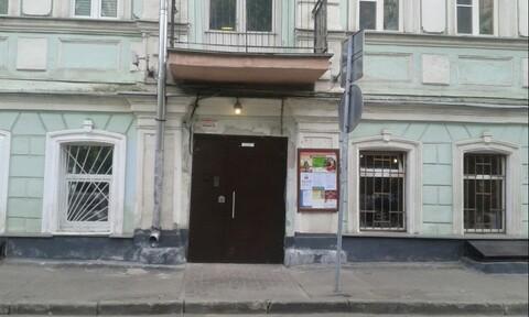 Продается 1-комн. кв-ра, м.Сухаревская - Фото 2
