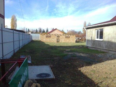 Продам Новый дом п.г.т.Гвардейское Симферопольского район - Фото 4