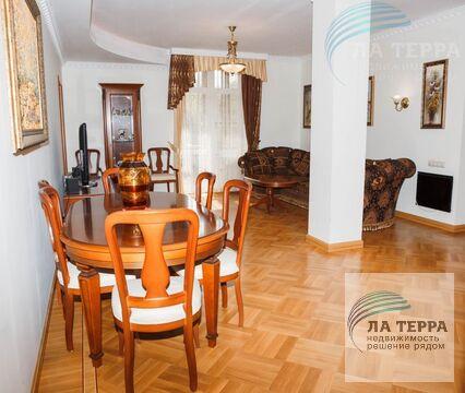 Продается 4-х комнатная квартира по ул. Верхняя Масловка, д.28 к2 - Фото 3