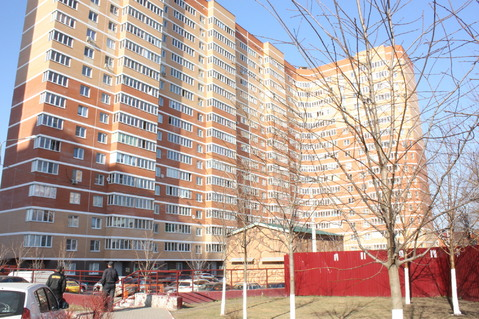 Продам 1 комнатную квартиру г. Ивантеевка - Фото 1