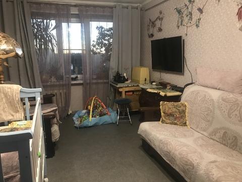 Продам 2-х комн. квартиру 44м 9/9к дома в г.Королёв пр.Королёва 2 - Фото 5