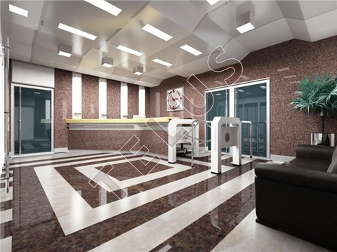 Продажа офиса, м. Белорусская, 4-ый Лесной преулок улица - Фото 5