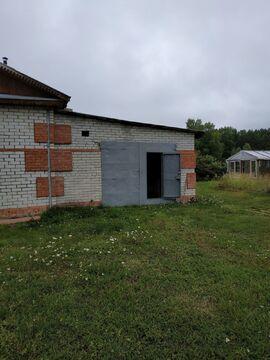 Продам дом в п. Самусь - Фото 3