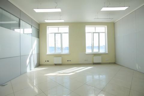 БЦ Мир, офис 209, 35 м2 - Фото 5