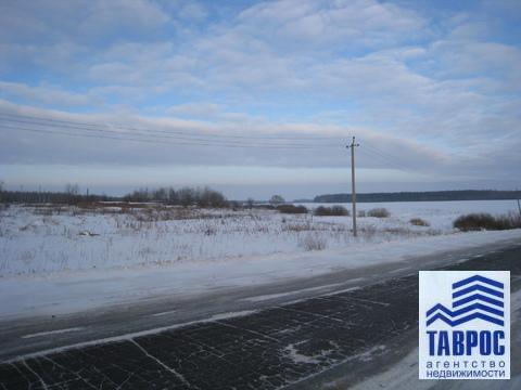 Продам участок в Насурово - Фото 3