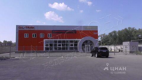 Производственное помещение в Челябинская область, Челябинск Копейское . - Фото 1